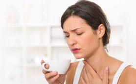 Признаки и лечение острой кишечной инфекции