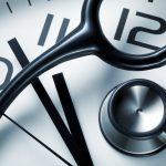 Здоровье или время: что выбрать?