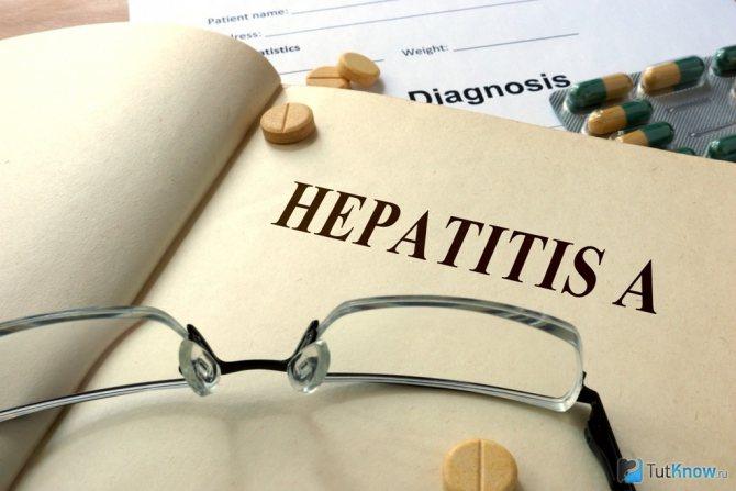 Что нужно знать о гепатите А: способы передачи, опасность и прогноз