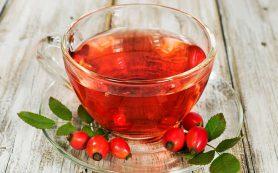 Чем полезен чай каркаде для организма человека