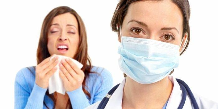 Заложенность носа: причины, диагностика, традиционные и народные методы лечения