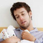 Как распознать ранние симптомы гриппа и лечиться в домашних условиях