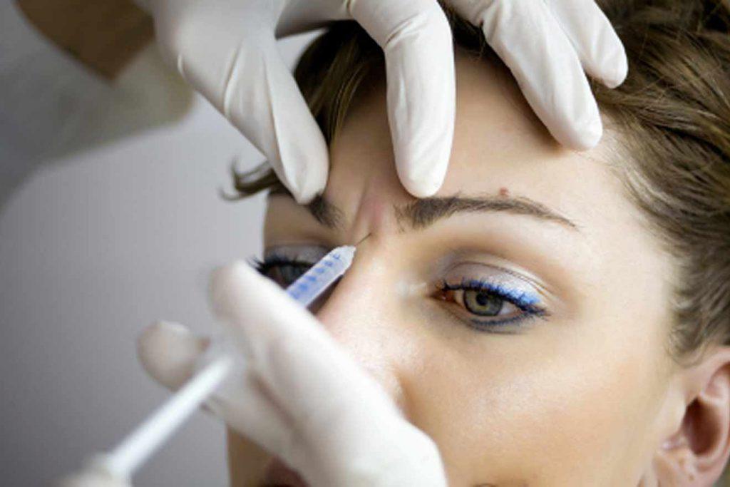 Как укрепить сосуды носа?