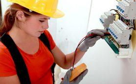 Дистанционное обучение на курсах электриков