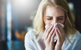 Главные причины появления астмы