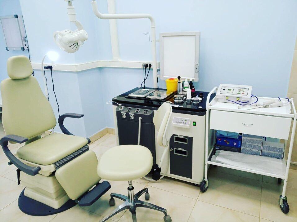 ЛОР-врач в Переделкино: широкий выбор услуг