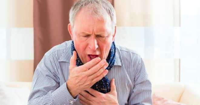 Что значит интерстициальная пневмония – причины и признаки