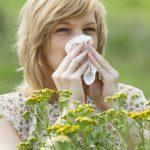 Как определить, у вас аллергия или простуда