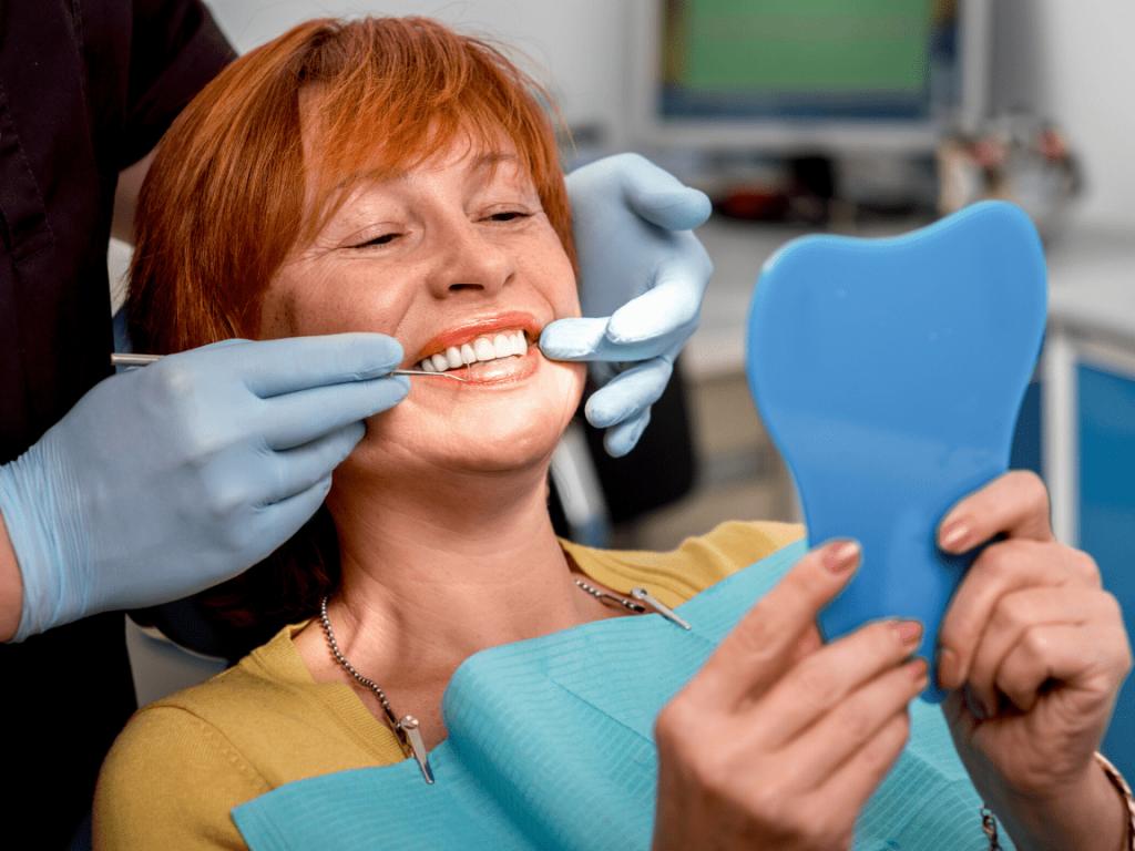 Протезирование зубов в «Стоматологии на Пролетарской»