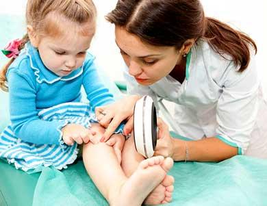 Какие заболевания лечит детский дерматолог