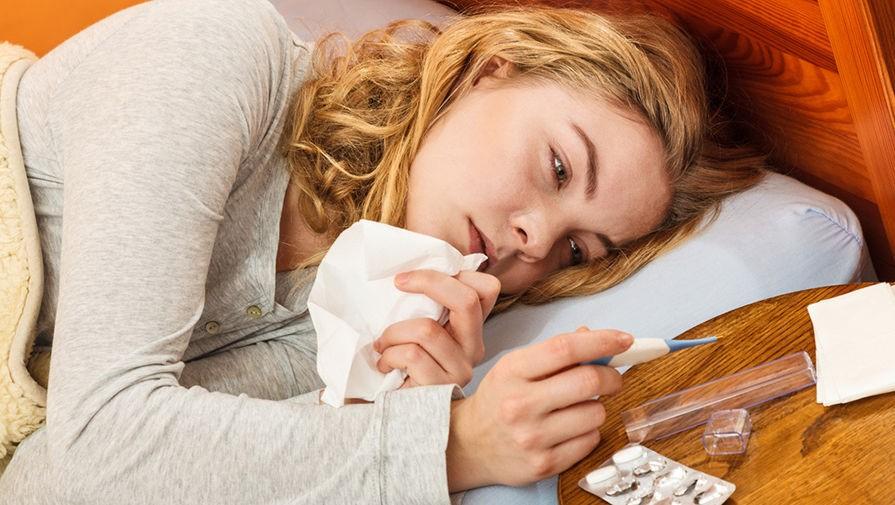 Как не дать простуде и гриппу сорвать ваши планы?