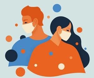 7 неочевидных симптомов коронавируса, с которыми лучше сидеть дома