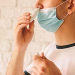 Учёные изобрели спрей для носа от Covid-19