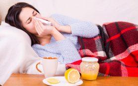 Первые признаки гриппа: откуда что берется?