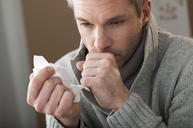 Виды кашля и их симптомы