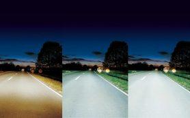 Какие фары лучше: светодиоды, галогенное освещение или ксенон?