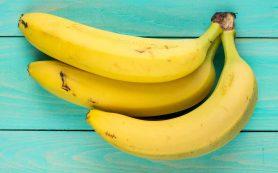 Уникальная польза обычного банана