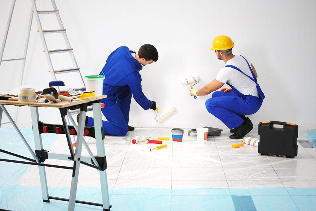 Комплексный ремонт квартир от компании «АСК Триан»