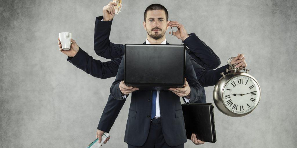 Повысить продуктивность рабочего дня помогут микроперерывы