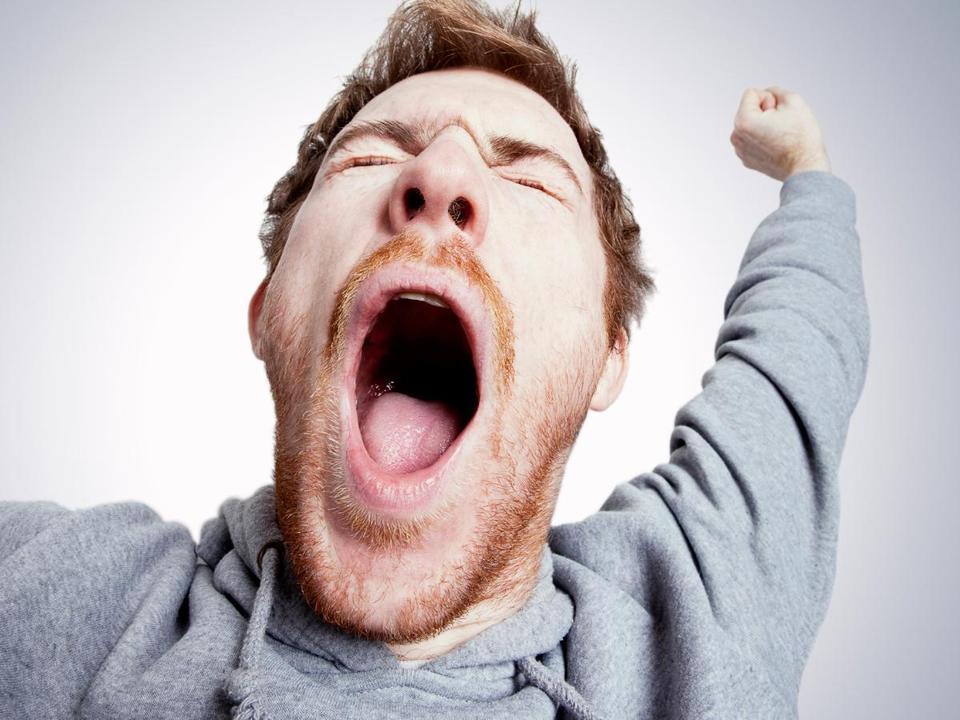 7 заболеваний, о которых предупреждает слишком частая зевота