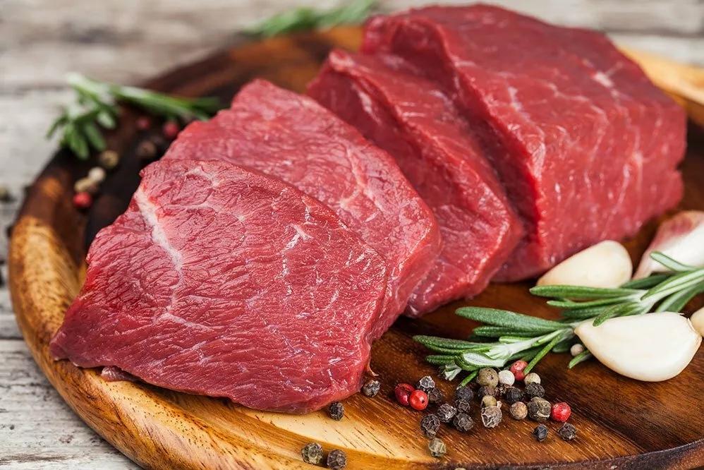Как приобрести качественное мясо с доставкой по СПб