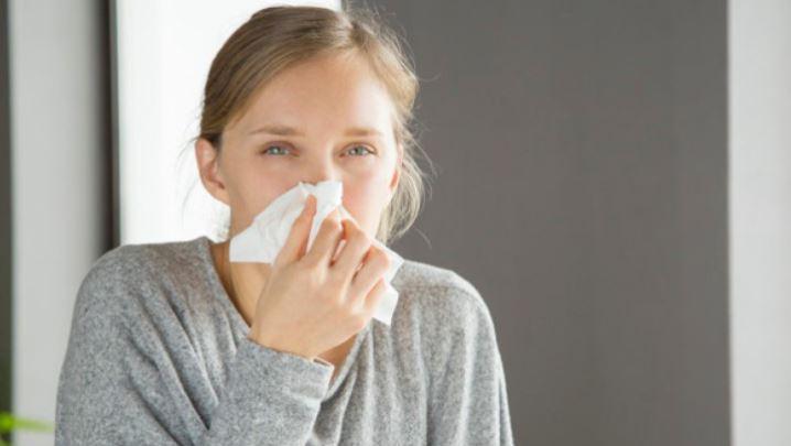 Обычный насморк может оказаться симптомом смертельно опасной болезни