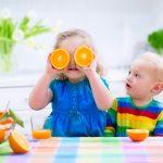 Сколько нам нужно витамина С