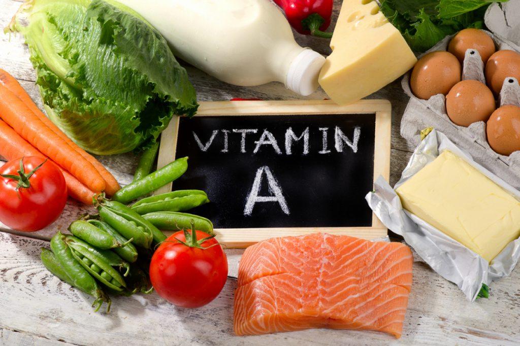 О витамине А