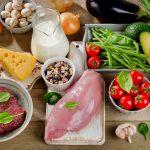Витамины красоты и здоровья