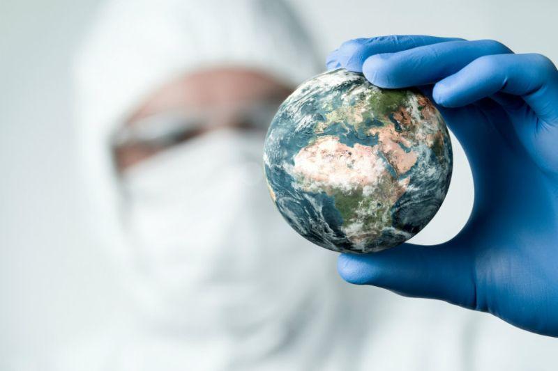 Cамые масштабные эпидемии в истории человечества