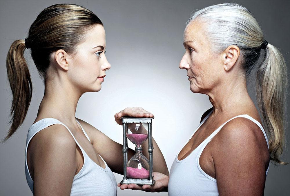 Признаки проблем с гормонами у женщин
