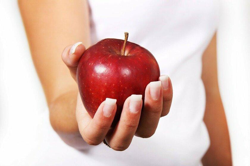 8 признаков того, что нам не хватает витаминов