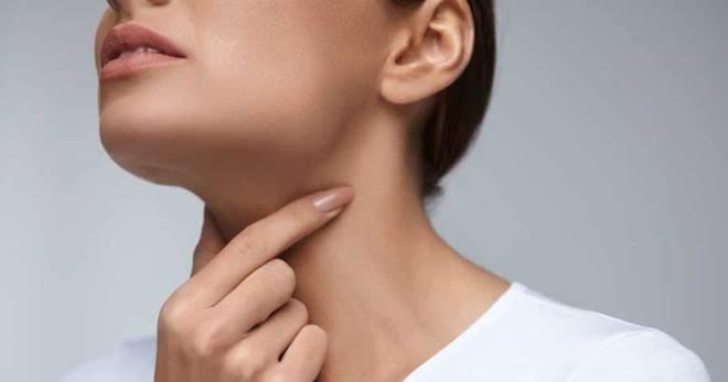 Боль в горле – выявляем причину