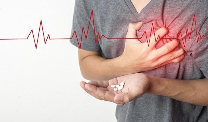 Лекарства от COVID, опасные для сердца