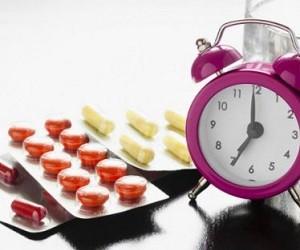Какие продукты и лекарства нельзя употреблять вместе?