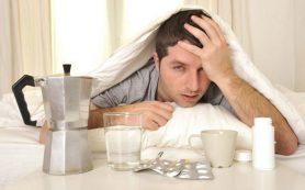 Названы симптомы и способы лечения острого отравления