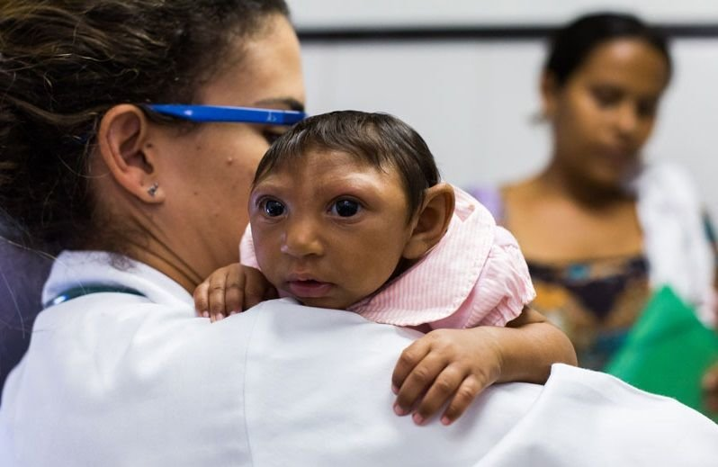 Пандемия вируса Зика: лёгкое заболевание с тяжёлыми последствиями