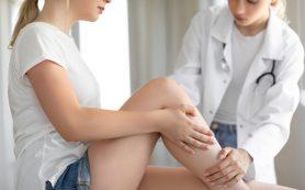 Что делать, если отекают ноги после родов?