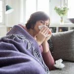 Симптомы гриппа у взрослых: как распознать болезнь?